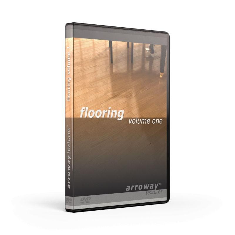 دانلود رایگان مجموعه متریال معماری تری دی مکس ویری Arroway Textures Wood Flooring volume one