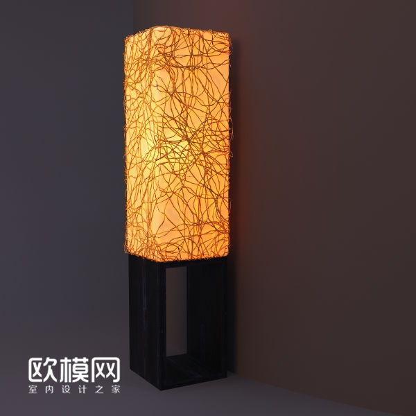 دانلود مدل سه بعدی مبلمان تری دی مکس مدرن روشنایی