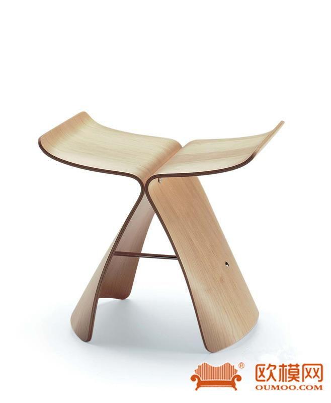 دانلود مدل سه بعدی مبلمان تری دی مکس مدرن صندلی