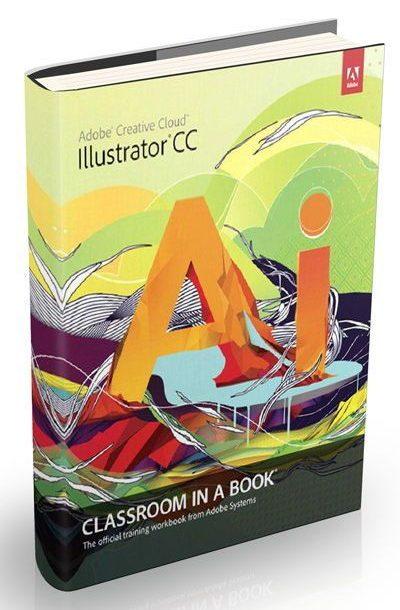 دانلود رایگان کتاب آموزش ادوبی ایلاستریتر فارسی Adobe Illustrator PDF