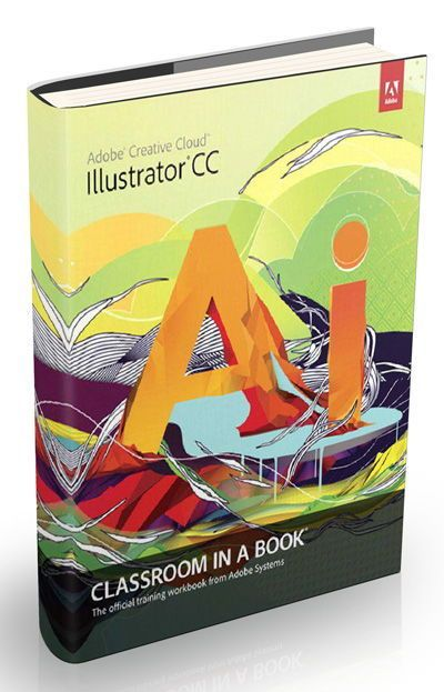 دانلود رایگان کتاب آموزش فارسی نرم افزار Adobe Illustrator با فرمت PDF