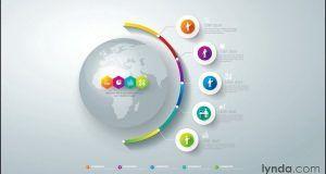 آموزش ادوبی ایلاستریتر: Adobe Illustrator چیست؟ دانلود آموزش فارسی تصویری