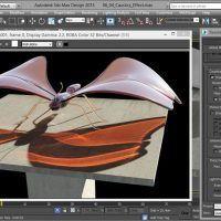 دانلود آموزش کامل منتال ری تری دی مکس mental ray 3ds Max