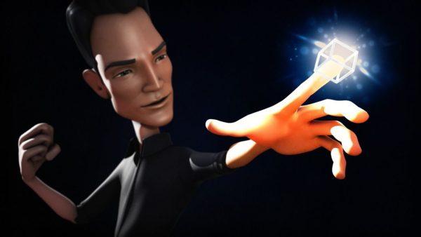 دانلود آموزش تصویری ریگ کاراکتر تری دی مکس Your Character Rigs Beyond Basics 3ds Max DigitalTutors