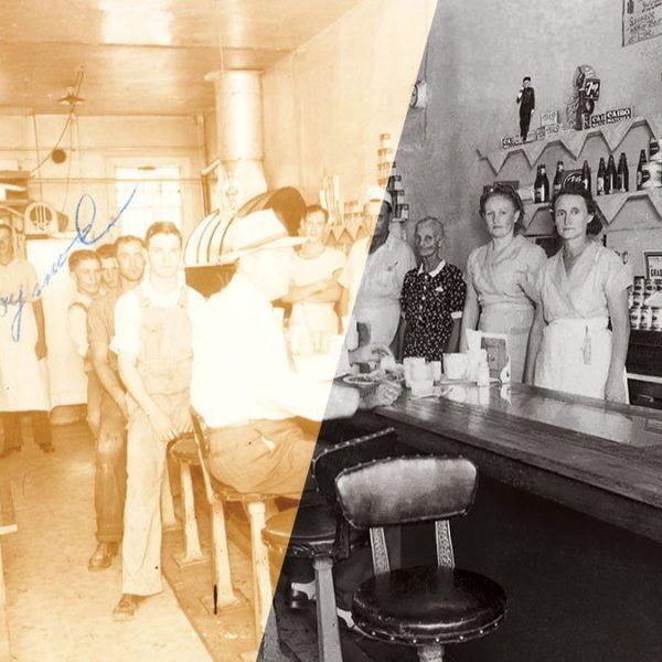 آموزش بازیافت عکس های قدیمی و آسیب دیده با کمک فتوشاپ Photoshop
