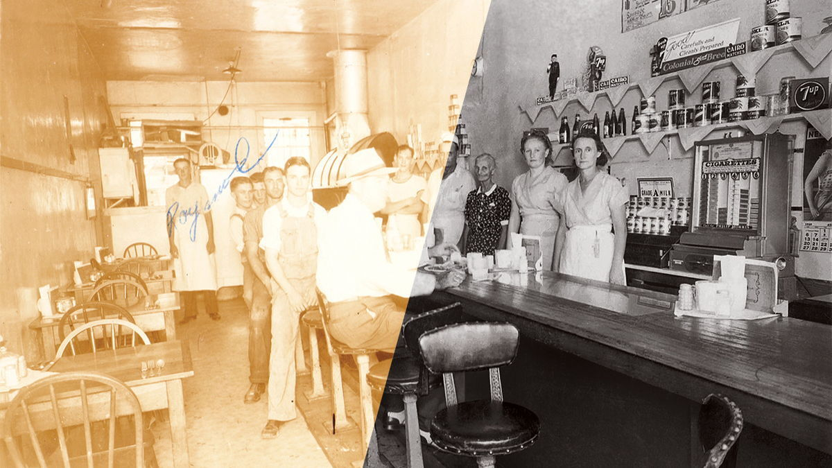 آموزش بازسازی ترمیم احیا روتوش تصاویر قدیمی با کمک فتوشاپ Photoshop