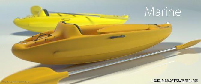 پلاگین تی اسپیلاین مدلسازی حرفه ای راینو T-Splines Rhino 5