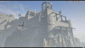 Dungeon Architect Unreal Engine پلاگین دراگون آرشیتکت طراحی حرفه ای level