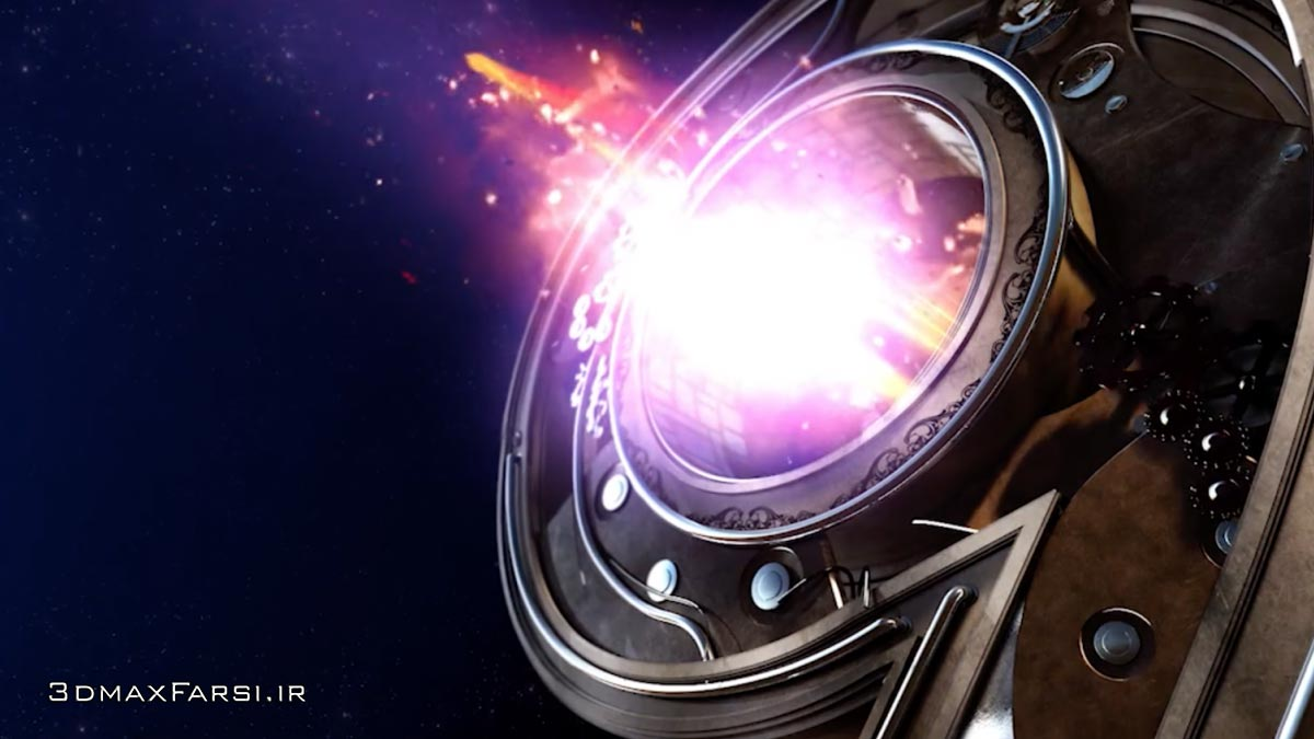 دانلود پلاگین سافایر افترافکت GenArts Sapphire After Effects افکت صاعقه پرتو نور تغییر رنگ زمینه فیلم