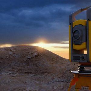 آموزش اتوکد سیویل تری دی نقشه برداری Surveying Field AutoCAD Civil 3D