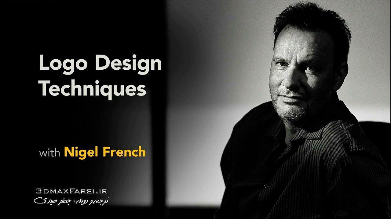 Photo of آموزش طراحی لوگو + آیکن حرفه ای Illustrator Photoshop به زبان فارسی