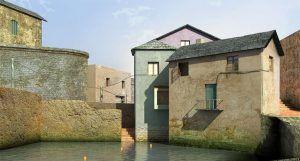 دانلود رایگان پکیج متریال معماری کشورهای مختلف جهان Total Textures ترک ایتالیایی