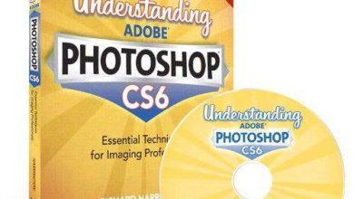 Photo of دانلود کتاب آموزش فتوشاپ photoshop cs6 به صورت pdf