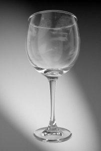 آموزش ساخت متریال شیشه مات
