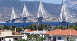 دانلود مستند فارسی مهندسی پل یونان :Mega Bridge Greece