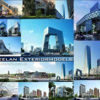 Teelan Exterior models