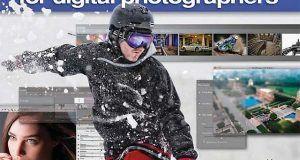 دانلود کتاب کاربرد فتوشاپ در عکاسی دیجیتال Adobe Photoshop CS6 : با کیفیت عالی pdf