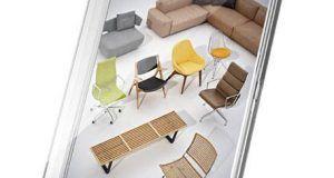 آبجکت آماده مدل صندلی و مبلمان مدرن وکلاسیک Viz-People 3D Seating Furniture