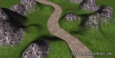 آموزش طراحی مرحله بازی یونیتی سه بعدی