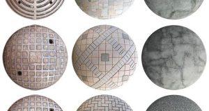 دانلود رایگان کالکشن تکسچر زمین با کیفیت Poliigon-4K-Collection