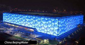دانلود مستند معماری مکعب آبی پکن National Geographic China Beijing Water