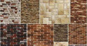 دانلودتکسچر سنگ آنتیک آجر دکوراتیو Download Seamless Decorative Stone Wall Textures Bundle