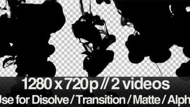 Photo of دانلود ترانزیشن موشن گرافیکجوهر برای پریمیر + افترافکت Transition Matte Mask