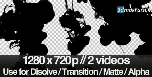 دانلود ترانزیشن موشن گرافیکجوهر برای پریمیر + افترافکت
