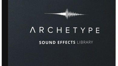 دانلود مجموعه افکت صدای سینمایی با کیفیت بالا (پریمیر + افترافکت)