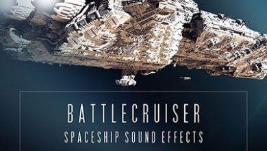 Photo of دانلود افکت های صوتی برای تدوین سفینه فضایی Battlecruiser Spaceship