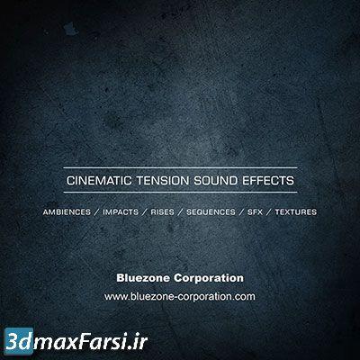 دانلودافکتصوتی هیجانیCinematic Tension Sound Effects