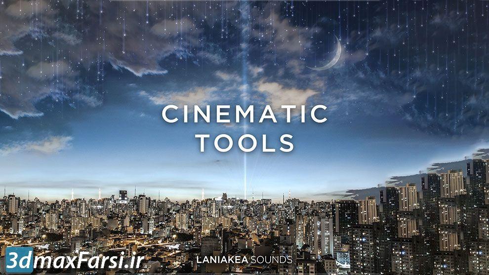 دانلود مجموعه صدا گذاری سینماییافترافکت + پریمیر پرو
