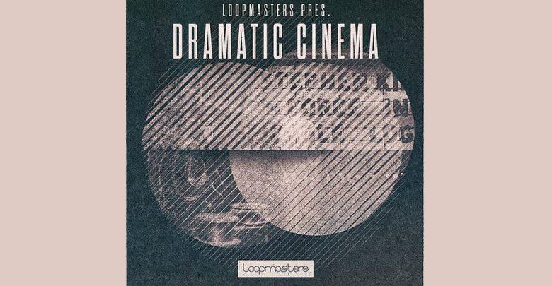 دانلود موزیک فیلم دراماتیک Dramatic Cinema Loops