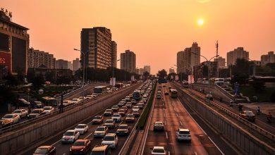 Photo of دانلود افکت صدای حرکت ماشین و قطار Audiojungle street traffic