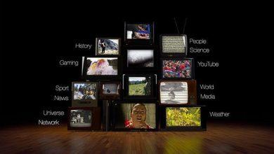 Photo of قالب آماده افتتاحیه حماسی تلویزیونی (پروژه افتر افکت) Epic Tv Opener