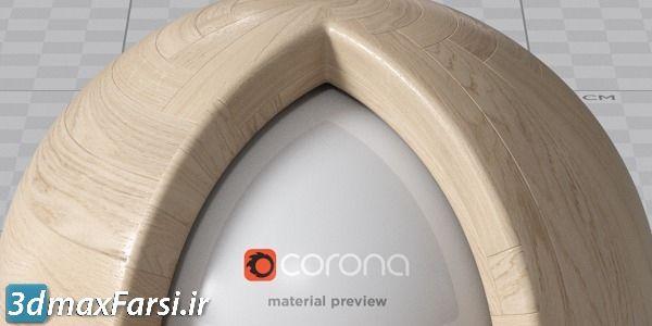 دانلود 10 گیگ متریال معماری کرونا SIGERSHADERS Corona Material Presets Pro