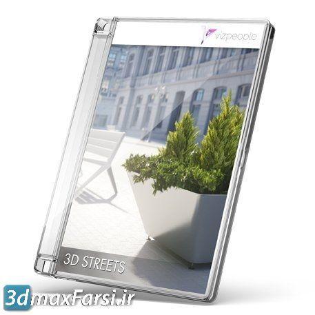 درخت سه بعدی سبک