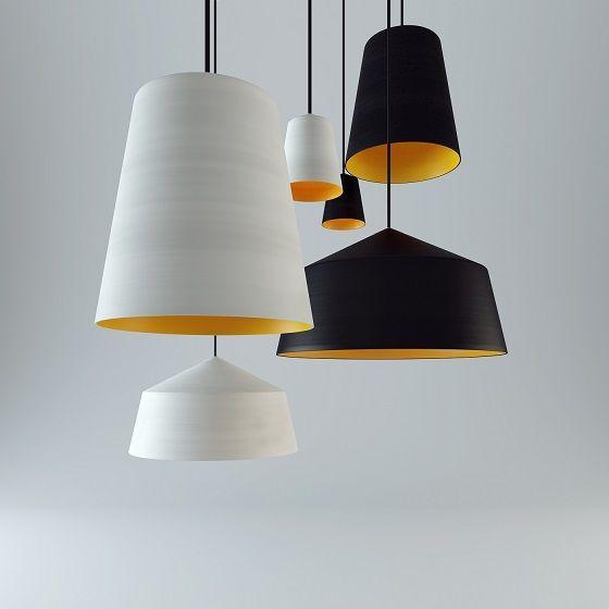 دانلود مدل سه بعدی لوستر مدرن تری دی مکس 3DDD Modern Ceiling Lamp