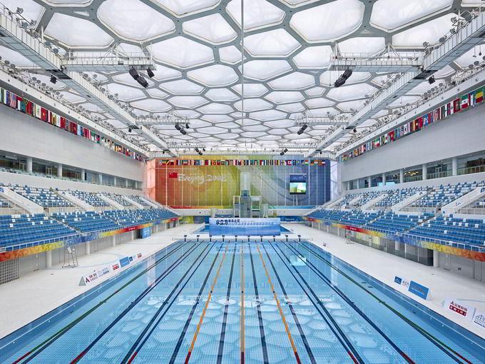 دانلود مستند معماری China Beijing Water