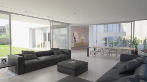 دانلود رایگان پروژه آنریل انجین معماری Riviera Unreal Engine