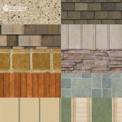 دانلود Dosch Design - Textures USA Architecture