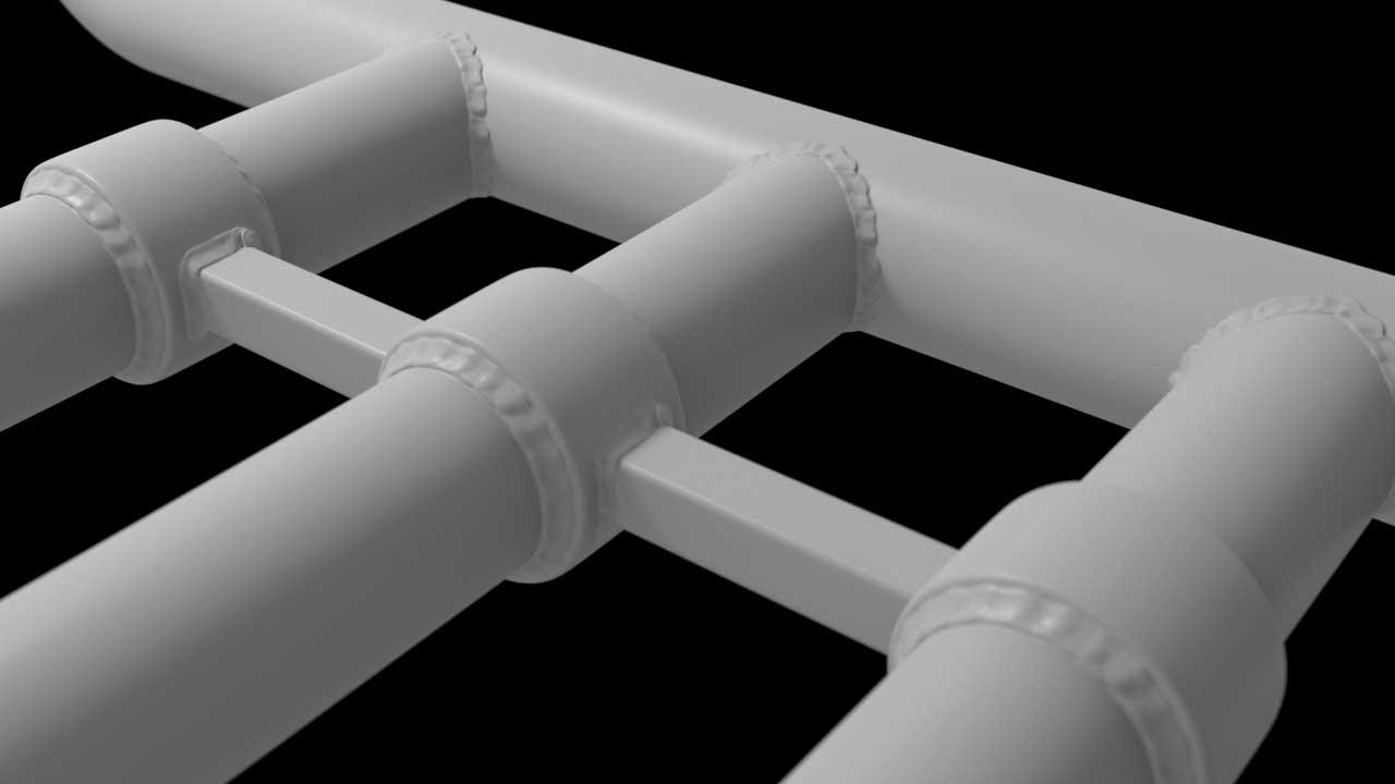 دانلود پلاگین مدلسازی تری دی مکس Welder 2.2.1 for 3ds Max
