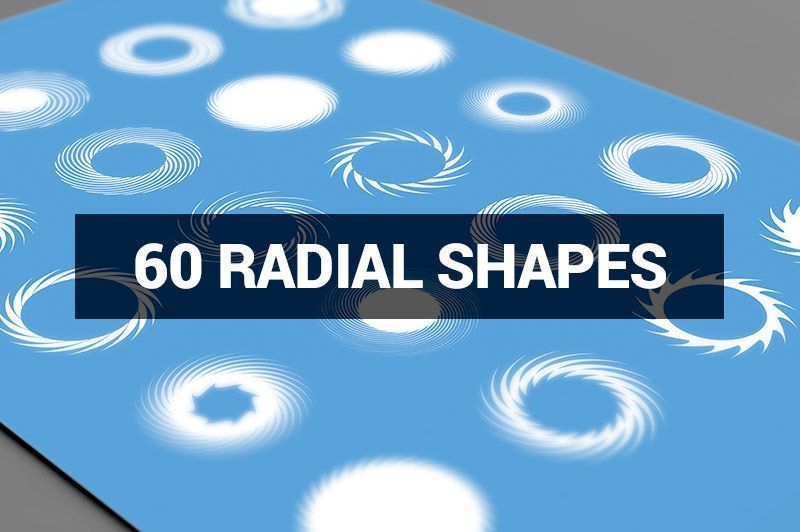 طرح های لایه باز ملی ، مذهبی و مشاغل Megabundle 1160 Decorative Shapes