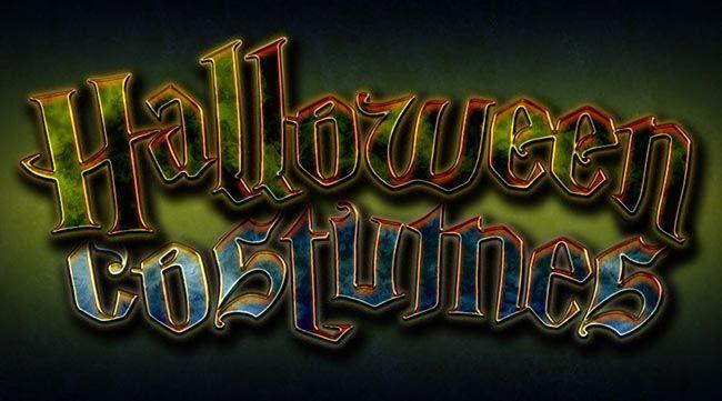 دانلود رایگان استایل های زیبا برای فتوشاپ هالووین