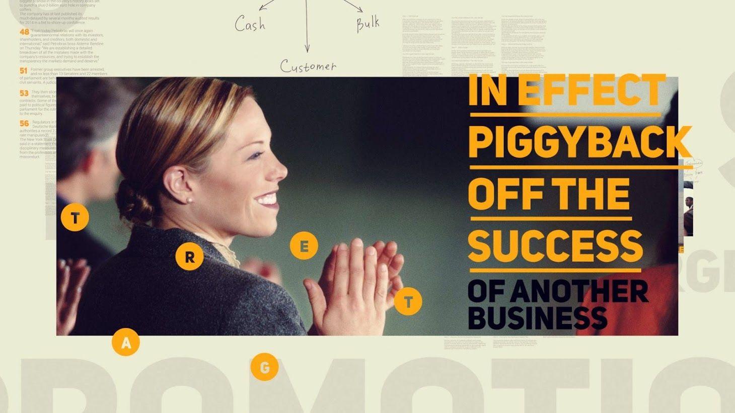 دانلود پرومو تیزر تبلیغاتی کسب و کار