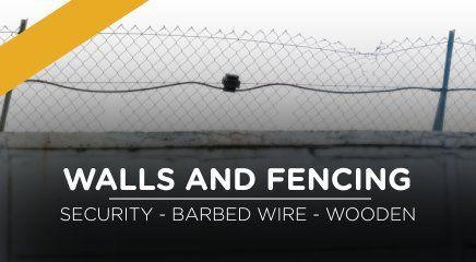 دانلود تصاویر مت پینتینگ Matte Painting Set Extensions Walls & Fencing