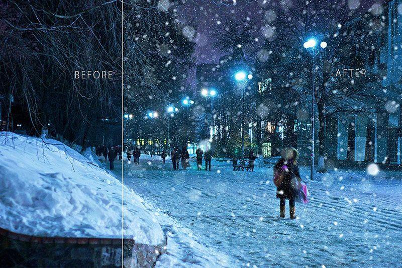 Only Visual Effects Bundle دانلود پک کامل ابزار فتوشاپ