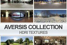Aversis HDRI Complete Pack