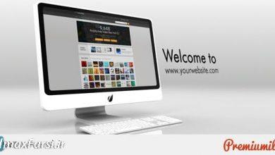 Photo of بهترین پروژه آماده افترافکت پرومو تیزر تبلیغاتی وبسایت i Create