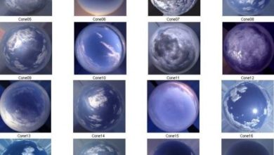 Photo of دانلودرایگان تصاویرhdriآسمان (باکیفیت بالا) DOSCH HDRI Skies